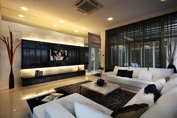 20 modern style living