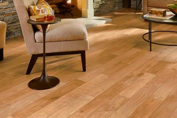 flooring ideas for basements