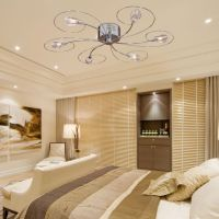 20 Beautiful Bedrooms With Modern Ceiling Fans