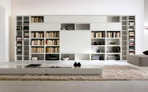 Book Shelf Interior Design Ideas