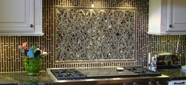 mosaic backsplash kitchen pottery barn rugs 20 ideas for the your is a busy place and quite possibly most room in house so much happens from preparing eating meals