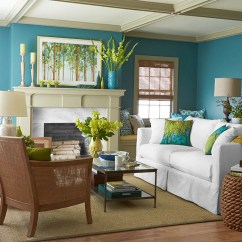 Wall Color Combination For Living Room Leather Furniture Sets Canada 20 Rooms With Unique Combinations