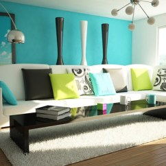 Unique Colors For Living Rooms Modern Interior Design Ideas Small 20 With Color Combinations To Give You Inspiration Image Via Www Sgewebg Com