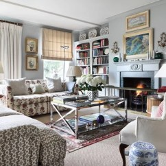 Mixing Furniture Styles Living Room Tv Wall Unit Design 20 Beautiful Rooms With Mixed Throughout Your Whole Home Or In Just One Can Be A Fun And Interesting Look For But Overdoing It Overmixing
