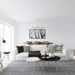 Scandinavian Living Room Design Hgtv Pictures Of Rooms 20 Ideas Image Via Www Decoist Com
