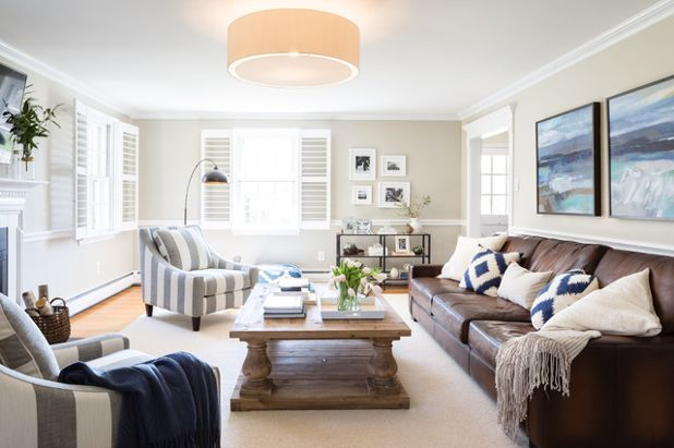 transitional style living room taupe and black ideas 20 gorgeous image via www houzz com