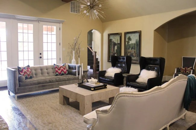 mixing furniture styles living room pop false ceiling design for 20 beautiful rooms with mixed