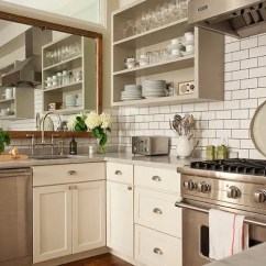 Kitchen Mirrors Table Top 20 Beautiful Kitchens Incorporating For More Ideas Here Are