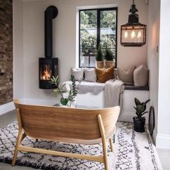 Design Small Living Room With Fireplace Black Table Set 20 Beautiful Fireplaces For A Space There S No Place Enough To Have Them Electric Stove Are Great Way Incorporate Fire Into The Home Without