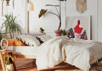 20 Gorgeous Boho Bedroom Decorating Ideas