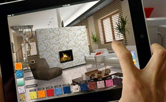 The Five Best Interior Design Apps Of 2019