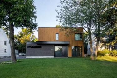 The Characteristics That Define a Contemporary House
