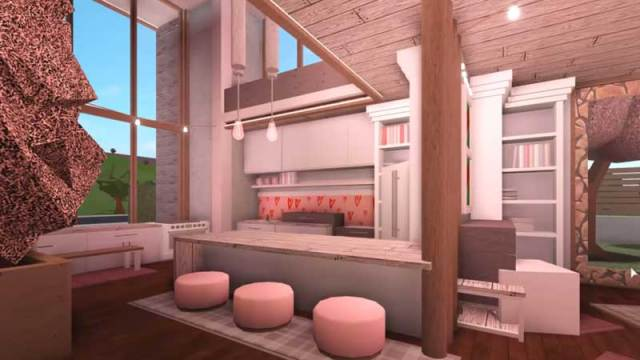 Four Bloxburg Living Room Ideas That Will Inspire You