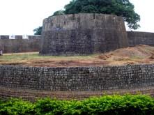 Tippu Sultan's fort