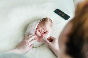 Baby Fotografin Bern