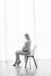 Babybauch Schwangerschaft Nina Wüthrich Photography