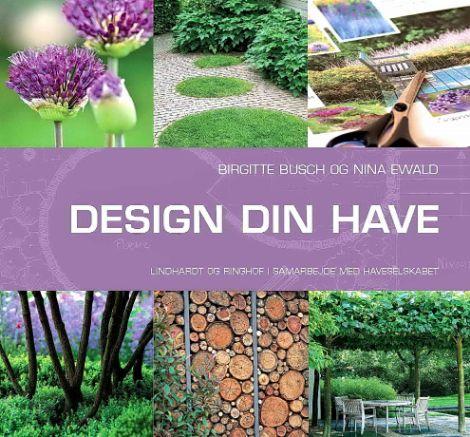 Nina Ewald: Design din have