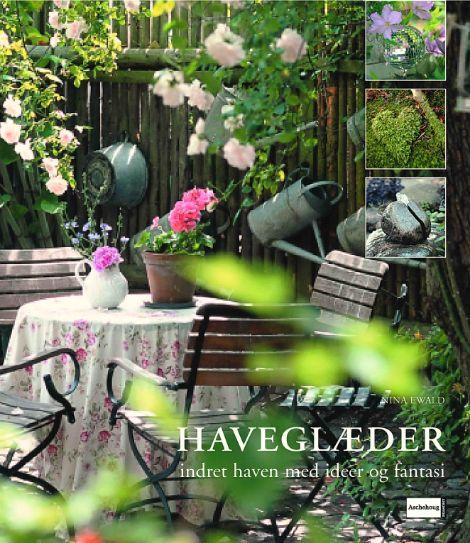 Nina Ewald: Haveglæder
