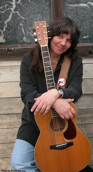Nina Gerber