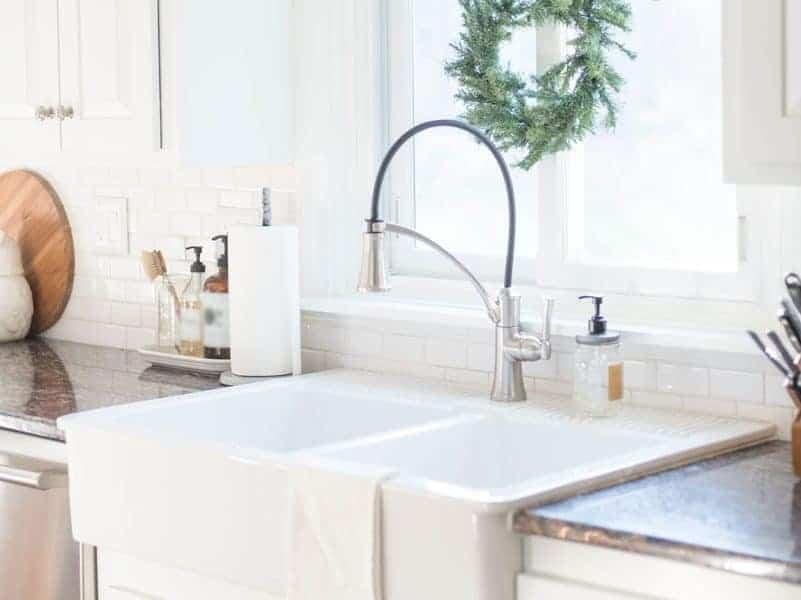 delta faucet one pan challenge nina
