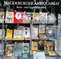 Magdeburger Antiquariat