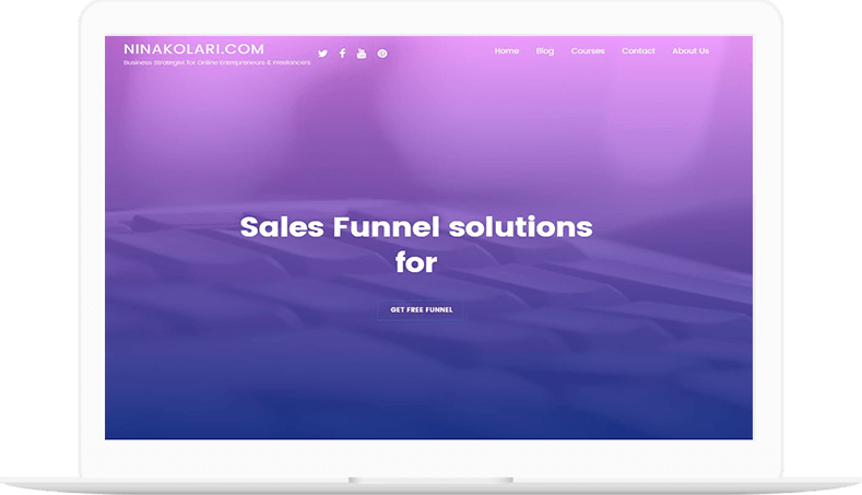 sales funnel strategist