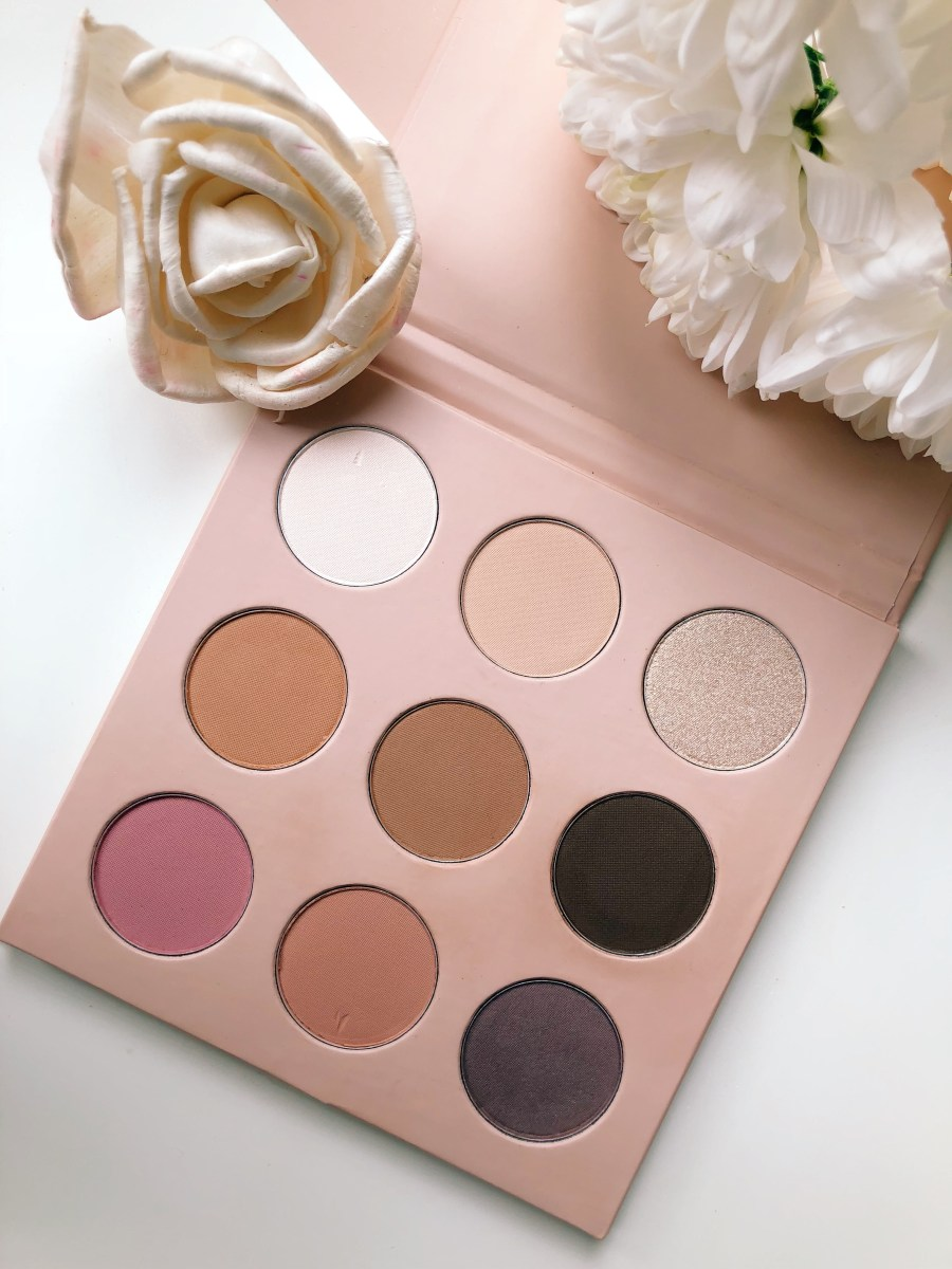 PRIMARK 'NUDES' MAKEUP RANGE - REVIEW, SWATCHES & PHOTOS