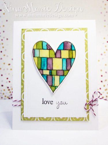 Mosaic Watercoloring_2