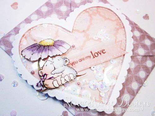 Heart Shaker Card_4