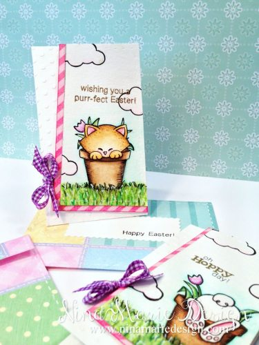 Seed Packet Easter Cards_1