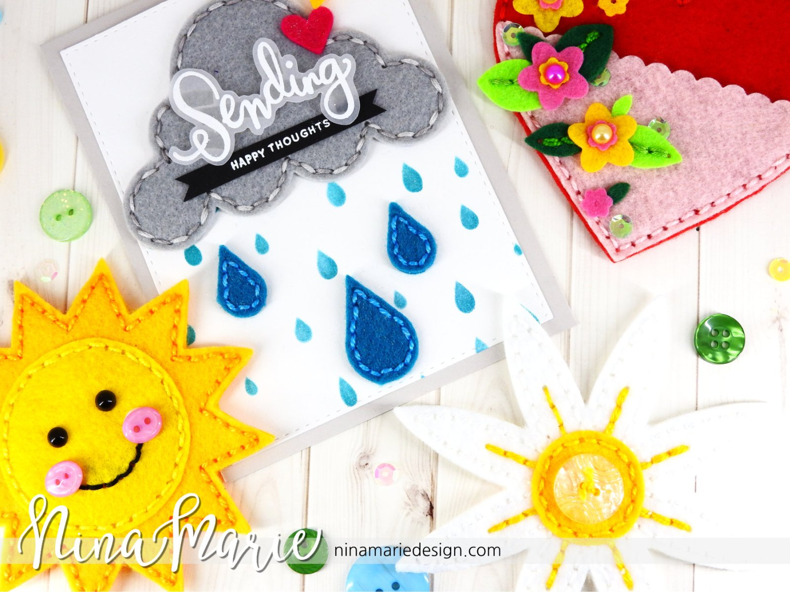 Felt Die Cutting_1