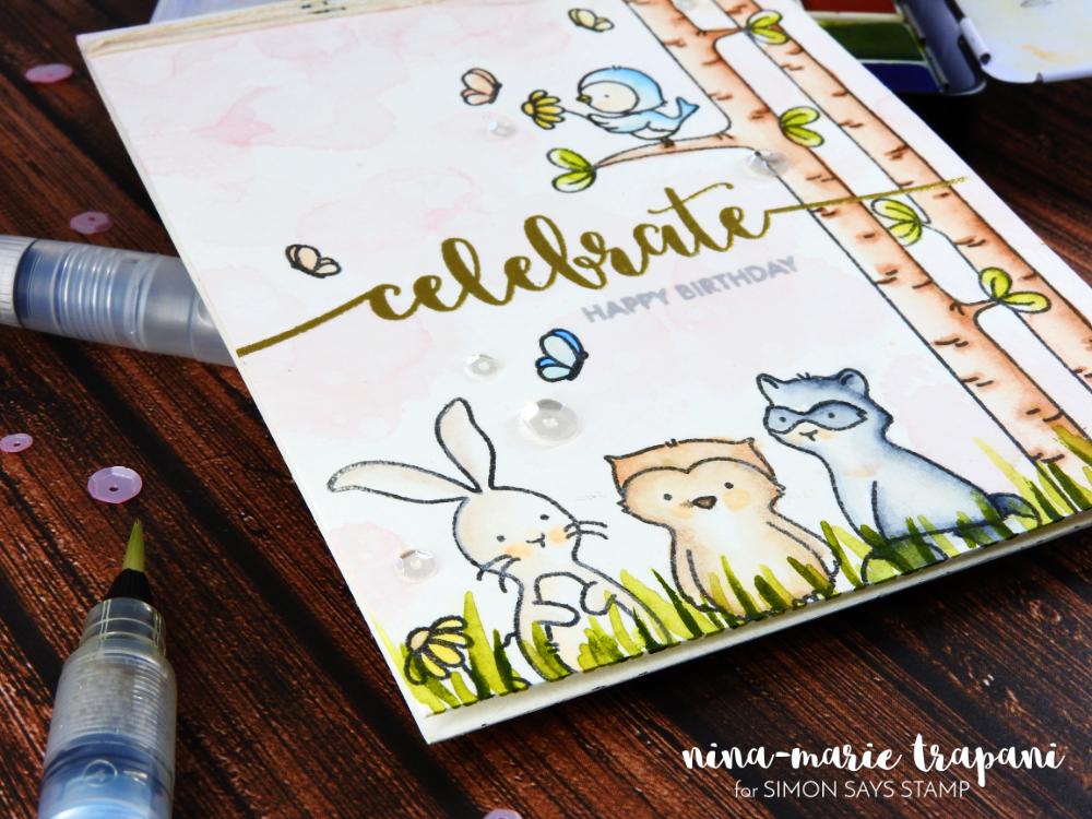 Easy Pastel Watercoloring_3