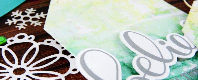 Last Minute Gift Tags Nina-Marie Design