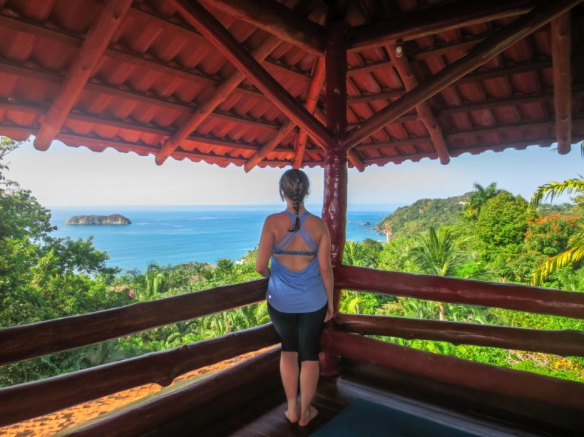 Affordable Winter Vacations: Costa Rica