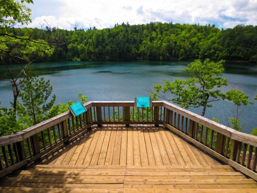 Gatineau Park day trip
