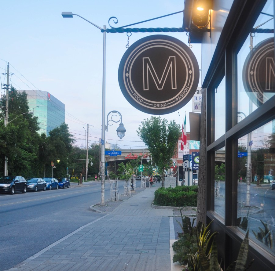 MeNa: The Must Try Fine Dining Experience In Ottawa