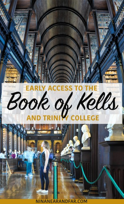 Book of Kells Pin