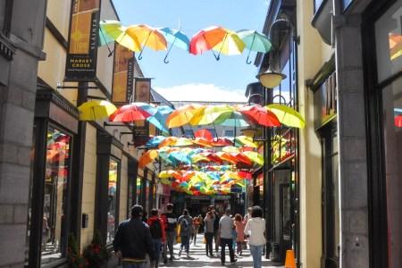 Europe Umbrellas