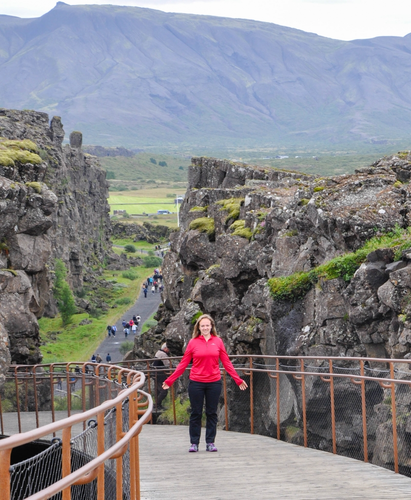 What to Pack for Iceland - Pants and Shoes