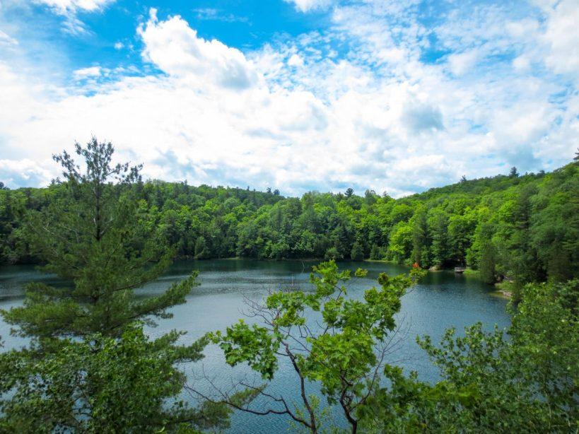 Gatineau Park Trails