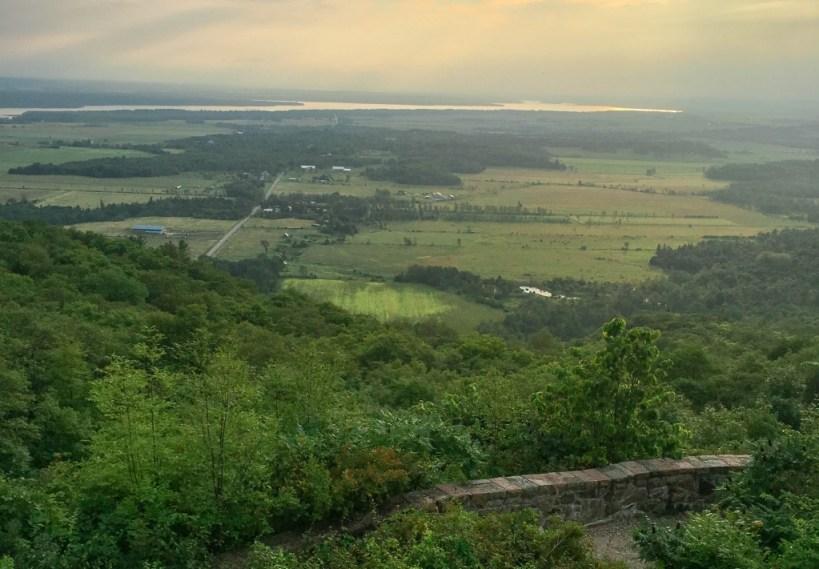 Champlain Lookout