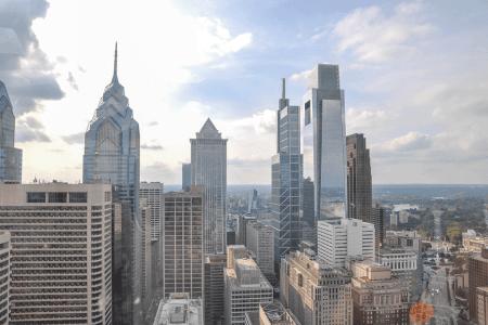Philadelphia in a Weekend
