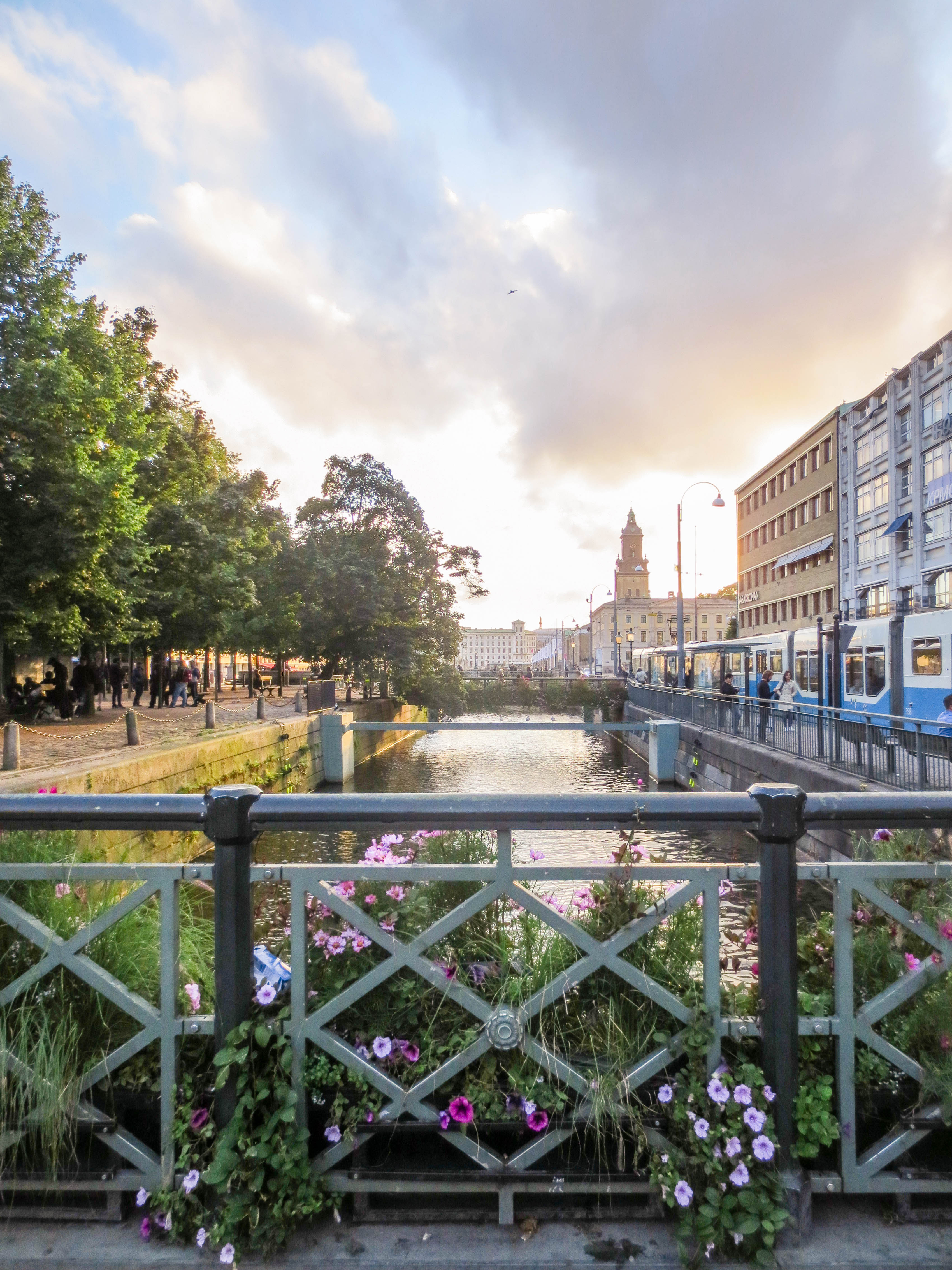 12 Charming Things to do in Gothenburg, Sweden