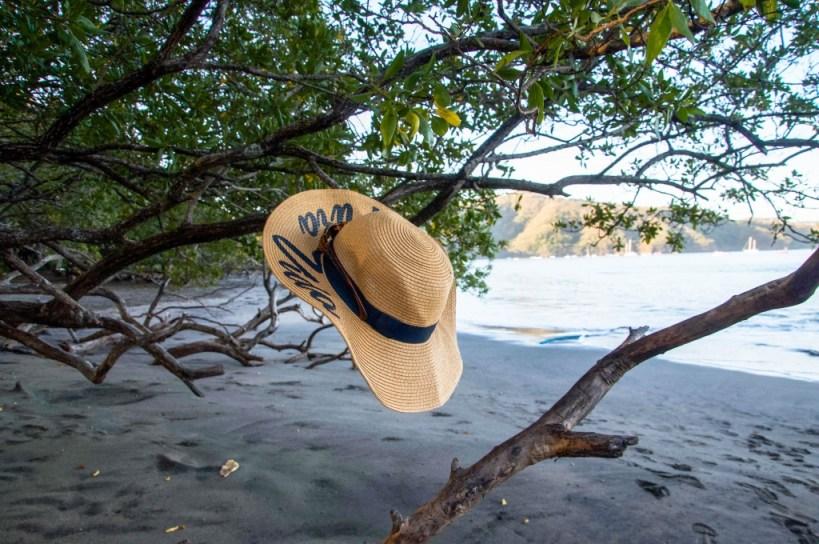 Costa Rica packing
