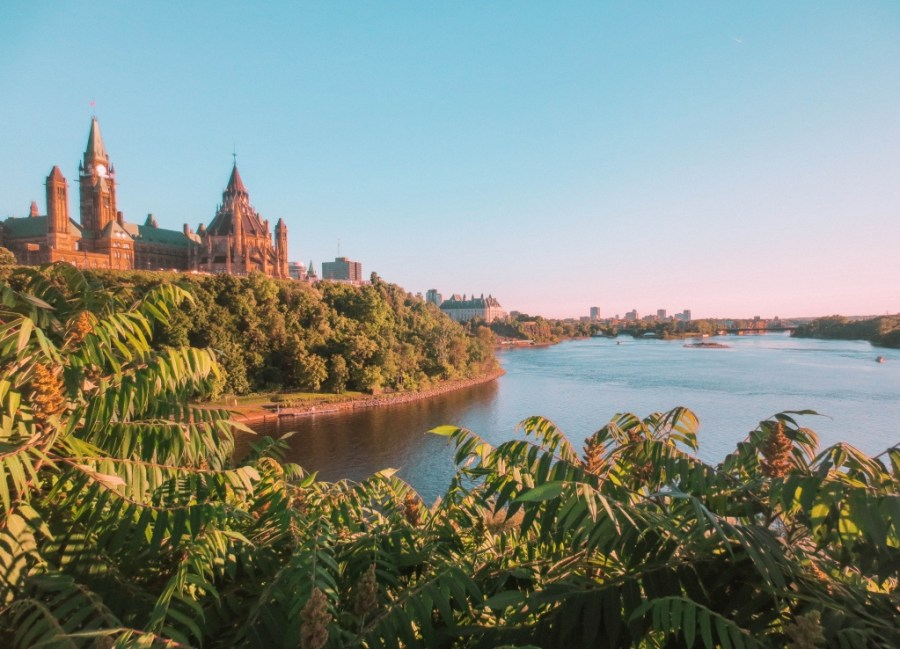 Day trips from Ottawa