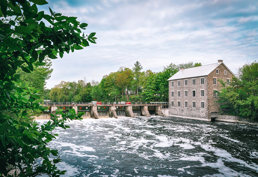 Ottawa Neighbourhood Guide: Things to do in Manotick