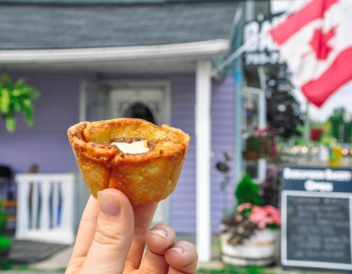 Road Trip Guide: The Kawarthas Northumberland Butter Tart Tour in the 2019 Ford Edge