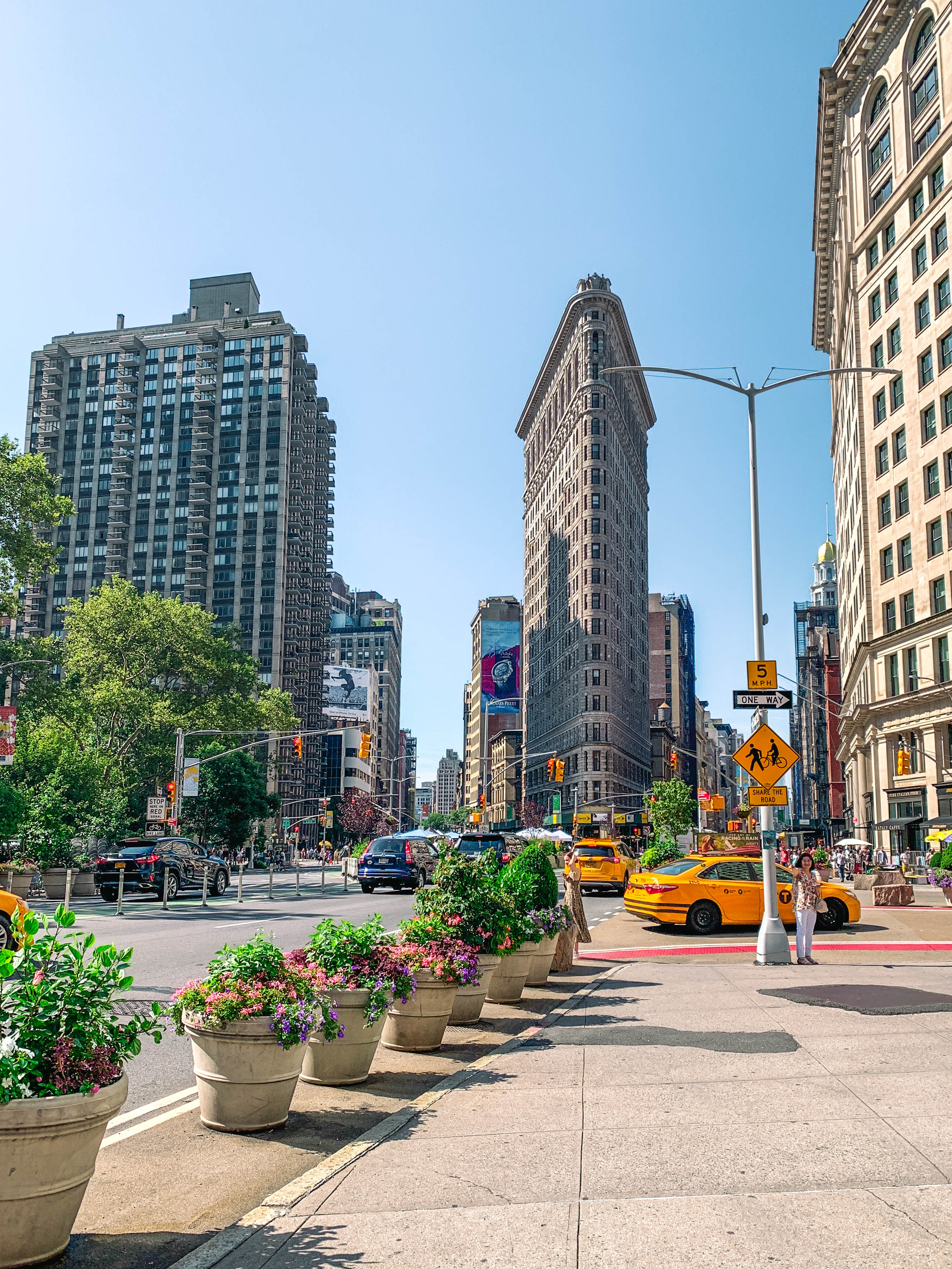 The Only New York City Travel Guide You'll Ever Need
