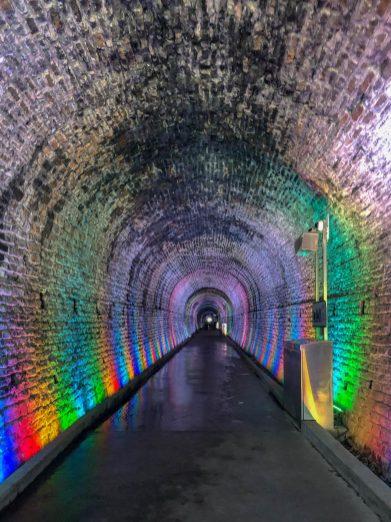 Brockville Trail Tunnel