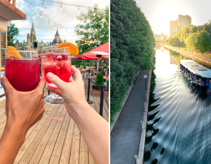 The Ultimate Ottawa Staycation Guide